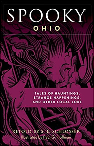 Spooky Ohio by S.E. Schlosser